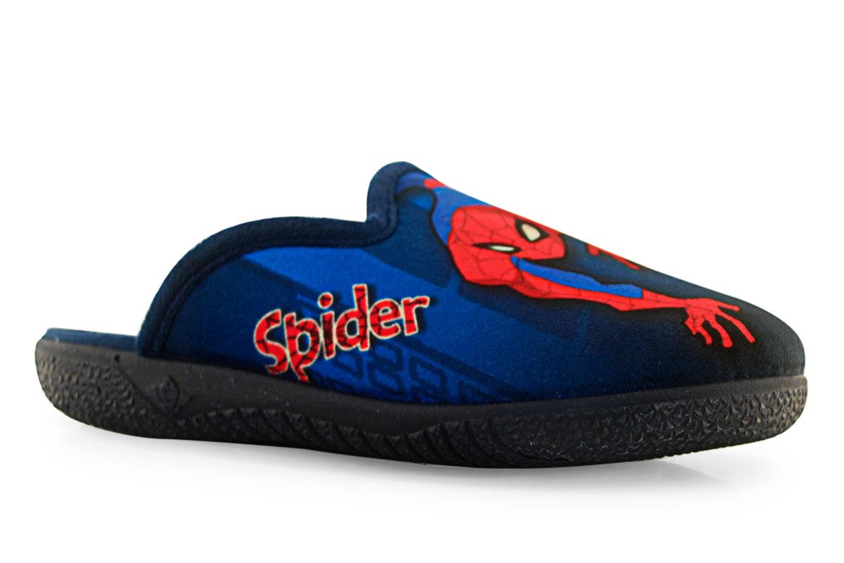 ΠΑΙΔΙΚΕΣ ΠΑΝΤΟΦΛΕΣ SPIDER αγόρι   παπούτσια   παντοφλάκια