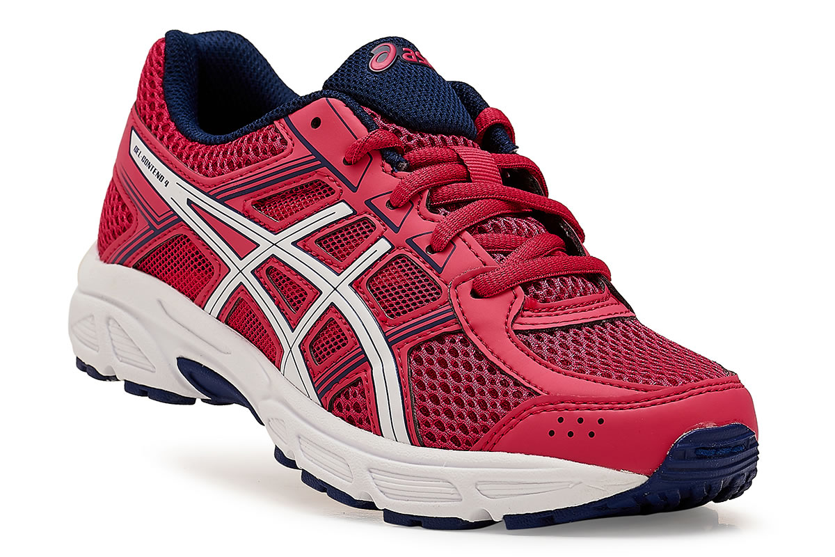 ASICS GEL CONTEND GS κορίτσι   παπούτσια   αθλητικά
