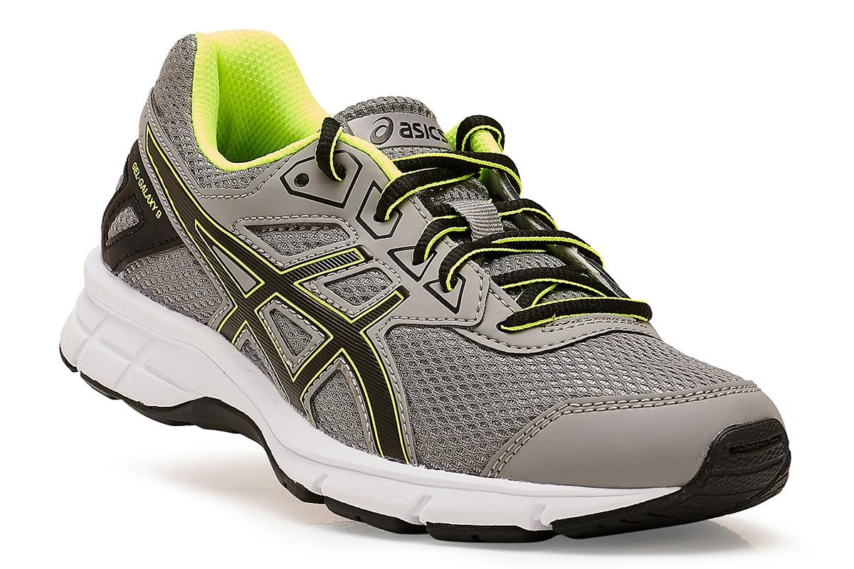 ASICS GEL GALAXY 9 GS αγόρι   παπούτσια   αθλητικά