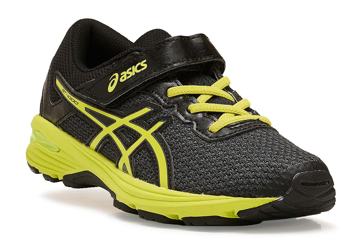 ASICS GT-1000 PS αγόρι   παπούτσια   αθλητικά