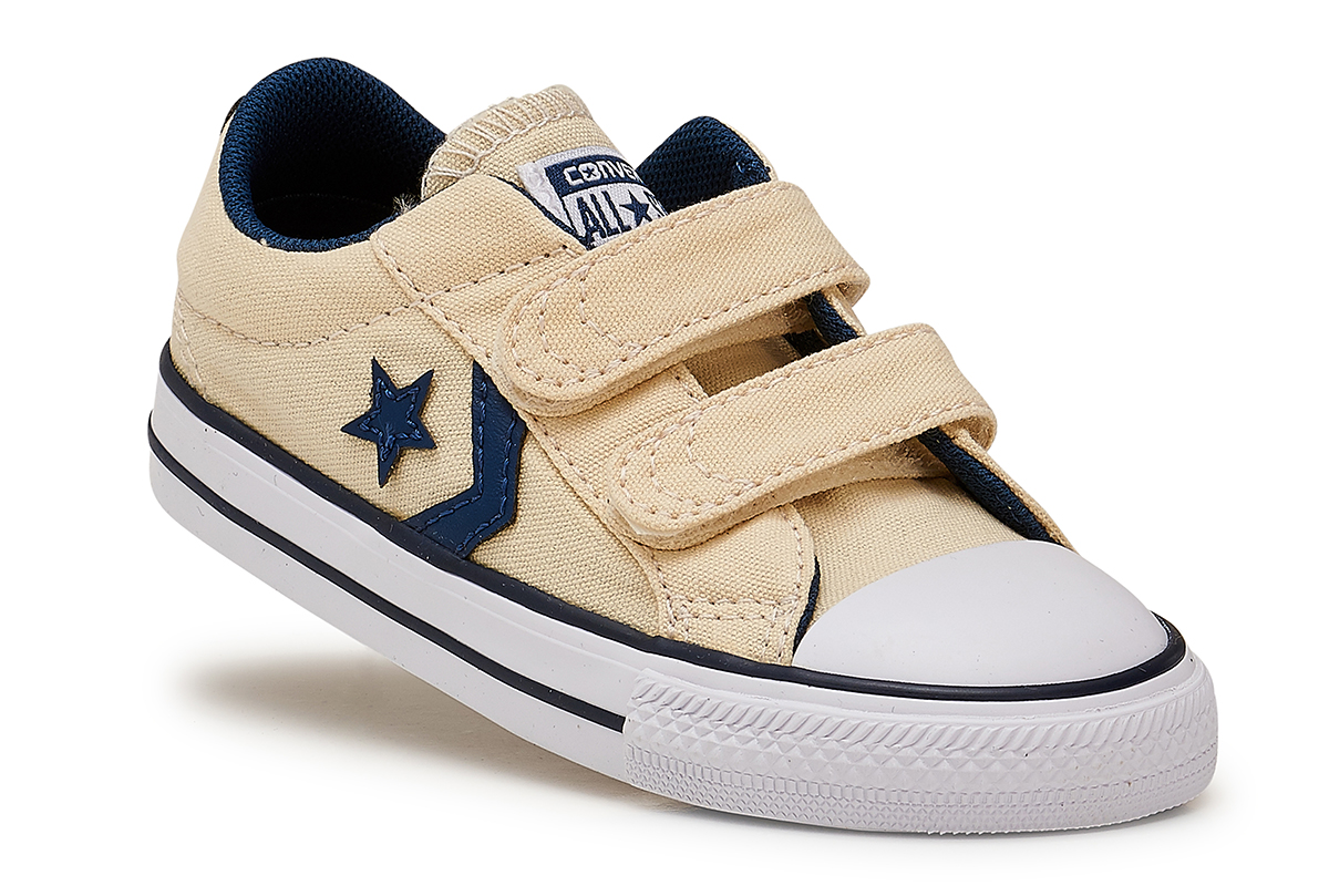 CONVERSE 656624C STARPLAYER 3VO BEIGE