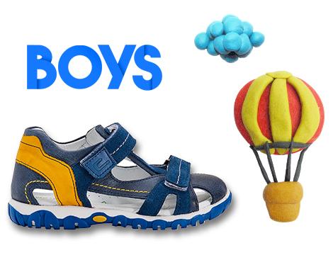 Για αγόρια