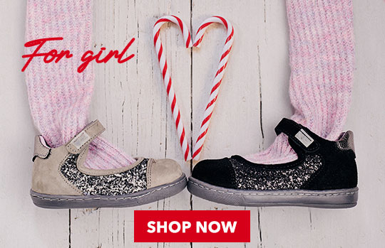 Crocodilino Shoes for Kids